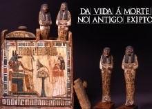 Exposicñon Exipto Museo Pontevedra