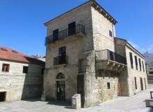 Camino de Santiago, albergue de Redondela