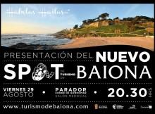Turismo de Baiona, novo spot promocional.