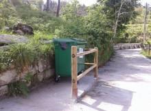 O Concello de Gondomar solicita a colaboración veciñal para manter as zonas públicas limpas de residuos