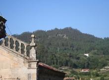 Xeira do IEM: Parada na Idade Media centrada na figura do cabaleiro Suerio Iáñez.