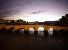 Puente románico de A Ramallosa