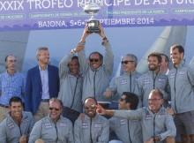 Trofeo de Vela Príncipe de Asturias