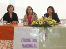 A secretaria xeral da Igualdade inaugura o VI Encontro Nacional de Mulleres que ten lugar en Panxón