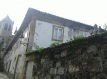 Baiona Camino Portugués