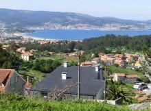 Unha senda peonil unirá en breve as parroquias de Priegue e Nigrán