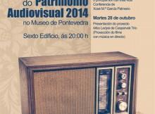 Día Internacional do Patrimonio Audiovisual no Museo de Pontevedra