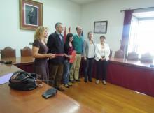 O Programa Clara 2013-2014 desenvolveuse na Mancomunidade do Val Miñor (Gondomar, Nigrán e Baiona) en colaboración co Instituto da Muller e o Fondo Social Europeo