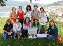 As bibliotecas de Redondela impulsan unha campaña de recollida de alimentos e produtos de primeira