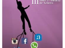 Nigrán celebra as III Xornadas sobre Violencia de Xénero no Día Internacional para a sua erradicación