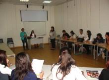 Comeza o curso de fotografía do programa Actívache da Deputación de Pontevedra