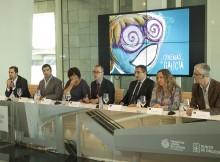 A Xunta pon en marcha o circuíto 'Cinemas de Galicia' en Sanxenxo, Fox, As Pontes e Carballiño con 1.232 novas butacas para o audiovisual galego.