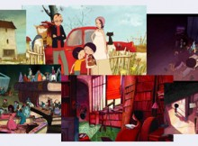 A entrada para esta actividade organizada polo Museo en colaboración co CGAI é de balde pero é preciso retirala previamente no Sexto Edificio. O aforo é de 250 prazas. Kerity, la casa de los cuentos é un filme francés dirixido en 2009 por Dominique Monféry que contou coa colaboración da ilustradora Rebecca Dautremer.