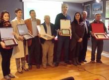Davide e Valdamor, primeiros premios ós viños catados nas Xornadas do Albariño de Mallorca