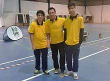 club de Tiro con Arco Serra de Gondomar alcanza os primeiros postos no XVIII Trofeo da Federación Galega