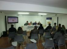 Val Miñor.-Clausura do Obradoiro de autoemprego e fomento do cooperativismo no medio rural
