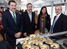 Galicia Calidade achega en Pontevedra a excelencia dos seus produtos gastronómicos a profesionais e consumidores