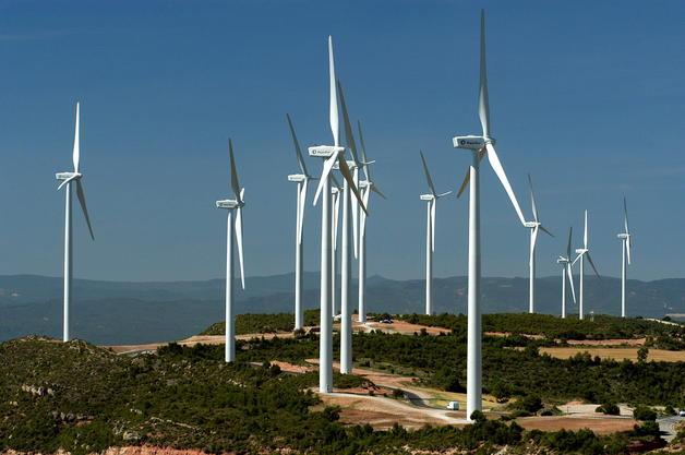 A Xunta adianta a convocatoria das axudas do Fondo de Compensación Ambiental que beneficiarán a 19 concellos da provincia de Pontevedra con parques eólicos