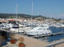 22 portos de titularidade autonómica optarán en 2015 ao distintivo Bandeira Azul