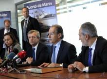 Xunta-Autoridade-Portuaria-Marín-Ría-Pontevedra-colaborarán-materia-emerxencias