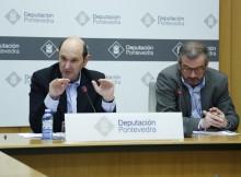 Deputación-Pontevedra-aproba-licitación-urbanización-avenida-Luis-Rocafort-Sanxenxo-praia-Silgar-rúa-Castelao