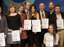 Louzán-recibe-en-FITUR-distintivos-Q-Calidade-conceden-Galicia-oficinas-turísticas-Armenteira-Pontevedra