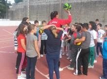 club-Baloncesto-Nigrán-acudirá-II-Torneo-Minibasket-CB Redondela-organiza-próximo-14-Febreiro-total-seis-equipos
