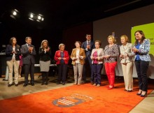 Premios Nigrán 2013