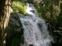 Senderismo-Vigo-A Carosa-sons-auga-Reboreda-Redondela