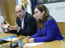 Deputación de Pontevedra oferta 2.200 prazas, en 11 quendas de 7 días, nos campamentos de verán da Lanzada 2015