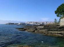 Concello-Sanxenxo-optará-distinción-Sendeir-Azul-paseo-litoral-Portonovo-Porto-Deportivo-Juan Carlos I