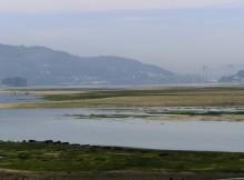 Camiño-Portugués-pola-costa-Ensenada-San-Simón