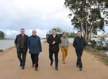 Delegado-Territorial-Xunta-celebrou-Día-mundial-Humedais-provincia-Pontevedra-visitando-espazo-intermareal-Umia-Cambados