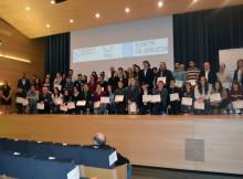 Director-Xeral-para-Deporte-recibe-deportistas-pontevedreses-campións-de-España-piragüismo-loita-remo-tríatlon-taekwondo-tiro-judo