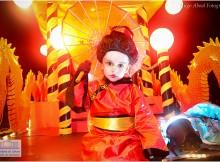 Gondomar organiza o Carnaval 2015 cunha programación para nenos e adultos