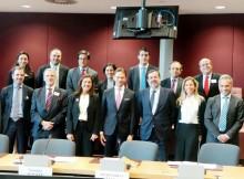 Grupo-Español-para-Crecemento-Verde-preséntase-Comisión-Europea