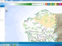 Xunta-novo-visor-xeográfico-web-información-precisa-espazos-naturais-biodiversidade-Galicia