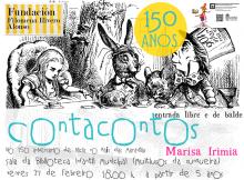 Alicia-en-el-país-de-las-Maravillas-escritor-inglés-Lewis-Carroll-cumpre-150-aniversario-publicación