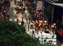 """""""7 artes para un entroido""""-Asociación-Carnavais-Mañufe-gañadora-desfile-Carnaval-Gondomar"""