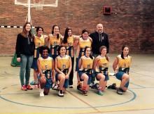 CB Areixa-proclámase-Campión-Liga-Junior-Femenina