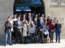 """Obradoiro-""""Turismo Sostible III""""-Cambados-formou-19-alumnos-cantería-forestal"""