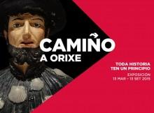 """Museo-Centro-Gaiás-Cidade-Cultura-Galicia-presenta-exposición-""""Camiño. A orixe"""""""