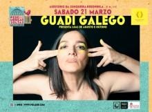 """Concerto-Guadi-Galego-""""Rede de Músicas Soltas""""-Redondela"""