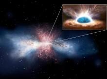 Vento-dos-Buracos-Negros-Pode-Deter-Formación-Estrelas