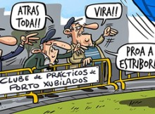 "Tertulia-do-IEM-humorista-gráfico-Luis-Davila-""O Bicheiro"""