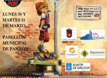 "Club-Baloncesto-Nigrán-organiza-Pavillón-Municipal-Panxón-Torneo-Primavera-""BASKET SEN BARREIRAS"""
