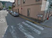 Rúa Emigrante-Gondomar