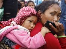 equipos-emerxencia-Aldeas-Infantís-SOS-xa-traballan-en-Nepal