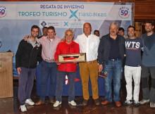 Unus-barco-Club-Naútico-Punta-Lagoa-gaña-Trofeo-Turismo-Rías-Baixas-Monte-Real