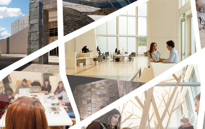 A Cidade da Cultura acolle unha iniciativa orientada á creación de empresas culturais e creativas